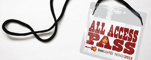 BarCamp Nashville 2013