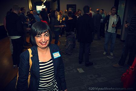Photo: Cohesion Arts